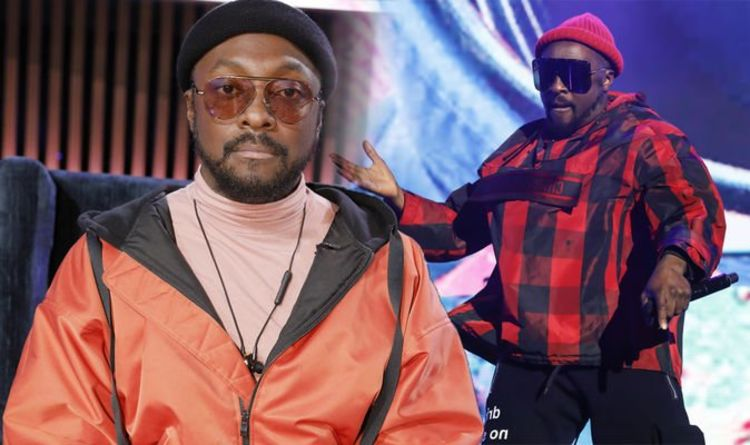 Will.i.am health: The Voice judge reveals why he 'can't sit still' – symptoms