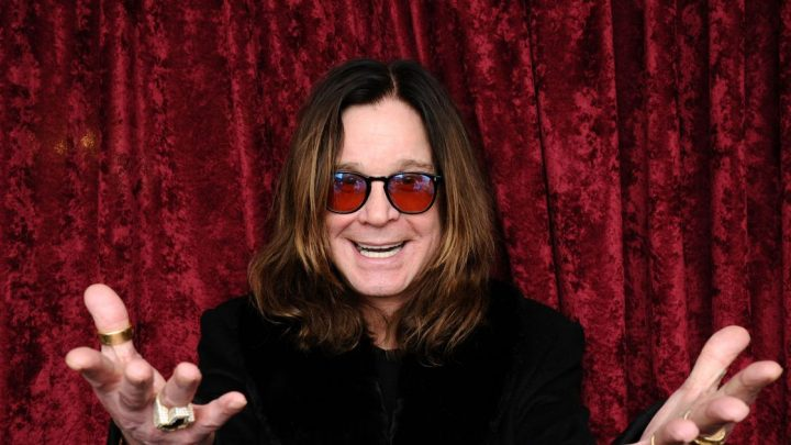 Parkinson's disease explained as Ozzy Osbourne opens up about diagnosis