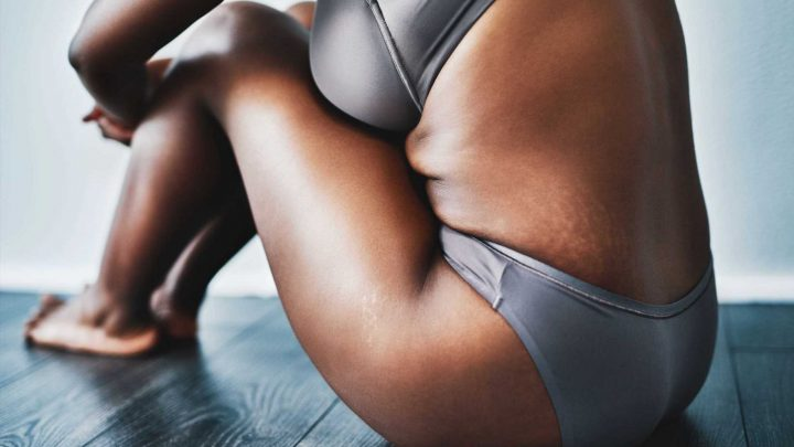 What To Say To A Friend Who's Constantly Body Shaming Themselves