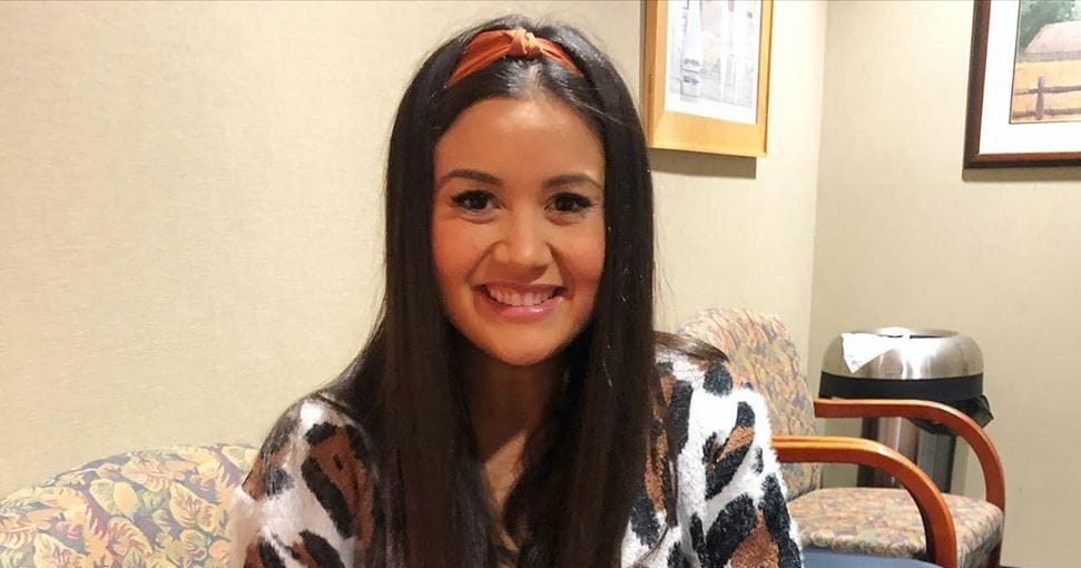 Catherine Giudici Overdoes It After Giving Birth: I Made a 'Bad Mistake'