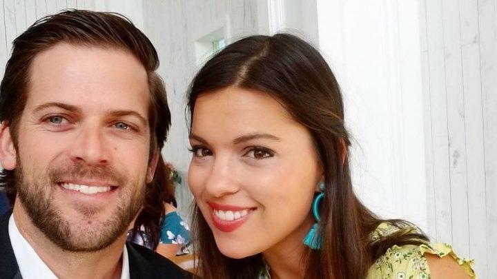 'Laguna Beach' Alum Morgan Smith Gives Birth to Baby No. 3 With Husband Joel