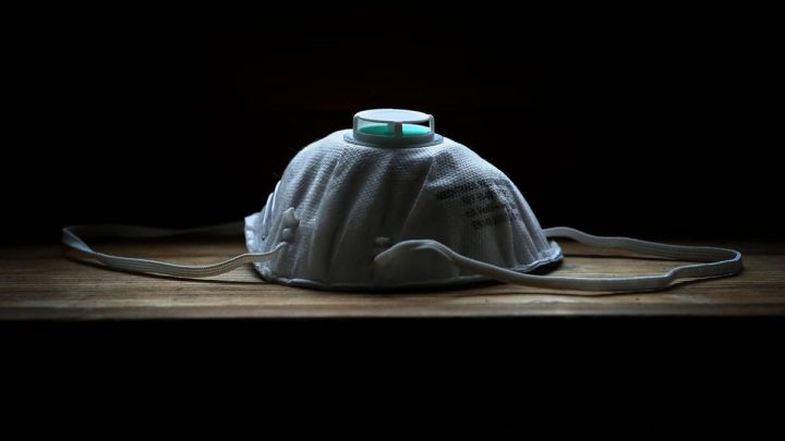 Rush on respiratory protection masks – but you really need them?
