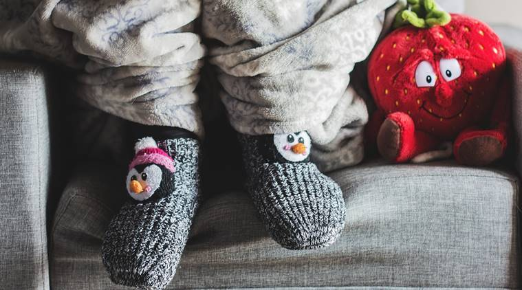 Cold feet in winters? Know the causes and remedies