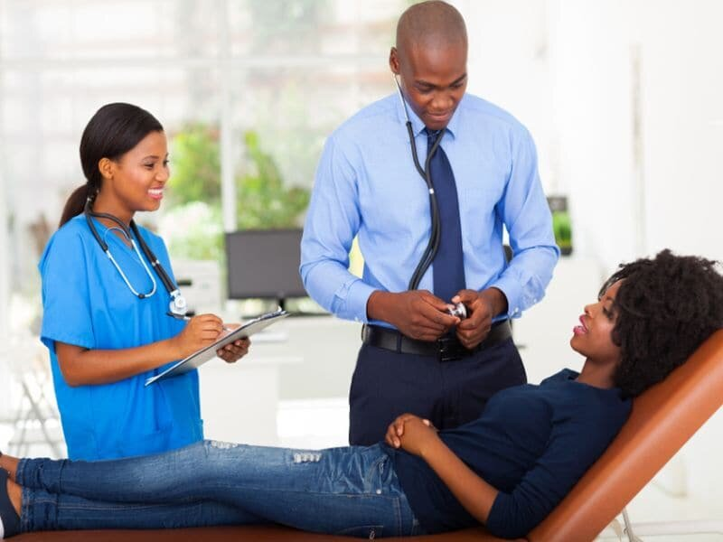 Guidance developed for providing quality STD care