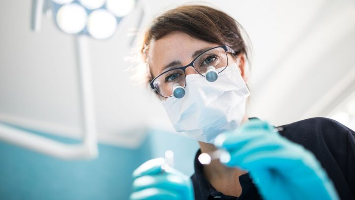 Dental hygienist warns having oral sex could increase chances of HPV and cancer