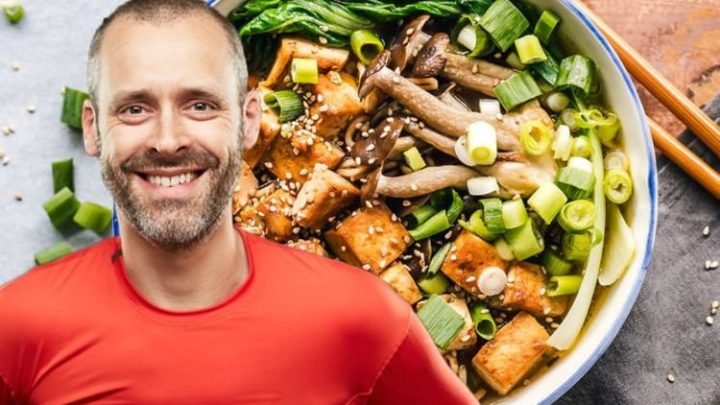 How to live longer: Eating this superfood could increase your life expectancy