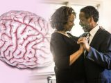 Dementia: Having this type of partner could stave off the degenerative brain condition