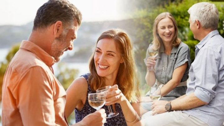 How to live longer: The surprising drink which could be the secret to long life expectancy