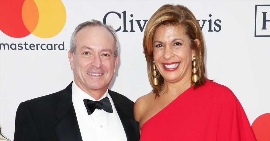Hoda Kotb: My Daughters Will Be Included in Wedding to Joel Schiffman