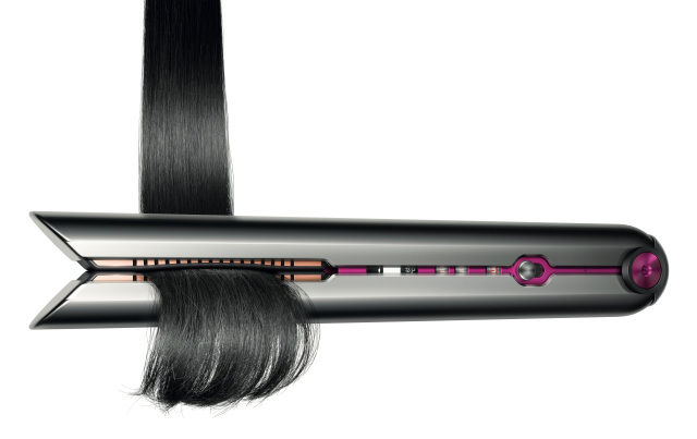 Dyson Unveils $500 Hair Straightener
