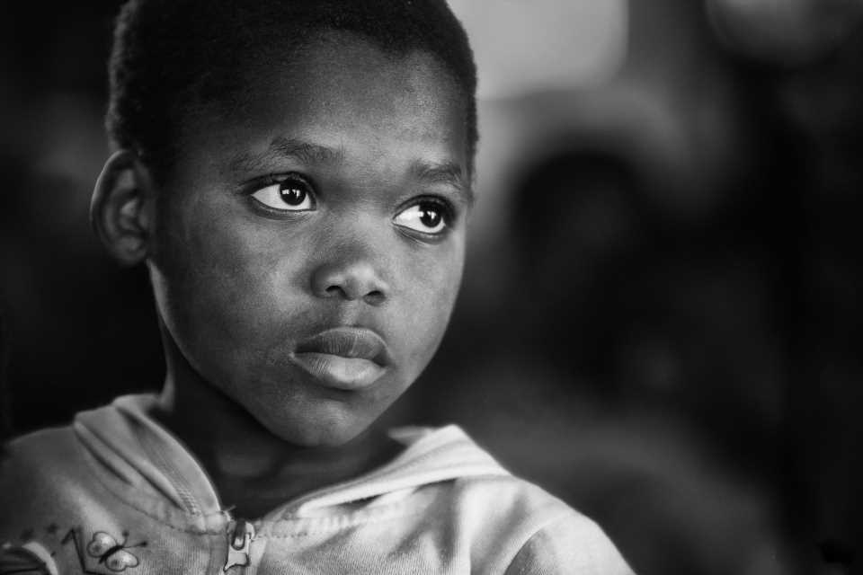 Study finds racial disparities in the management of pain reduction for minority children