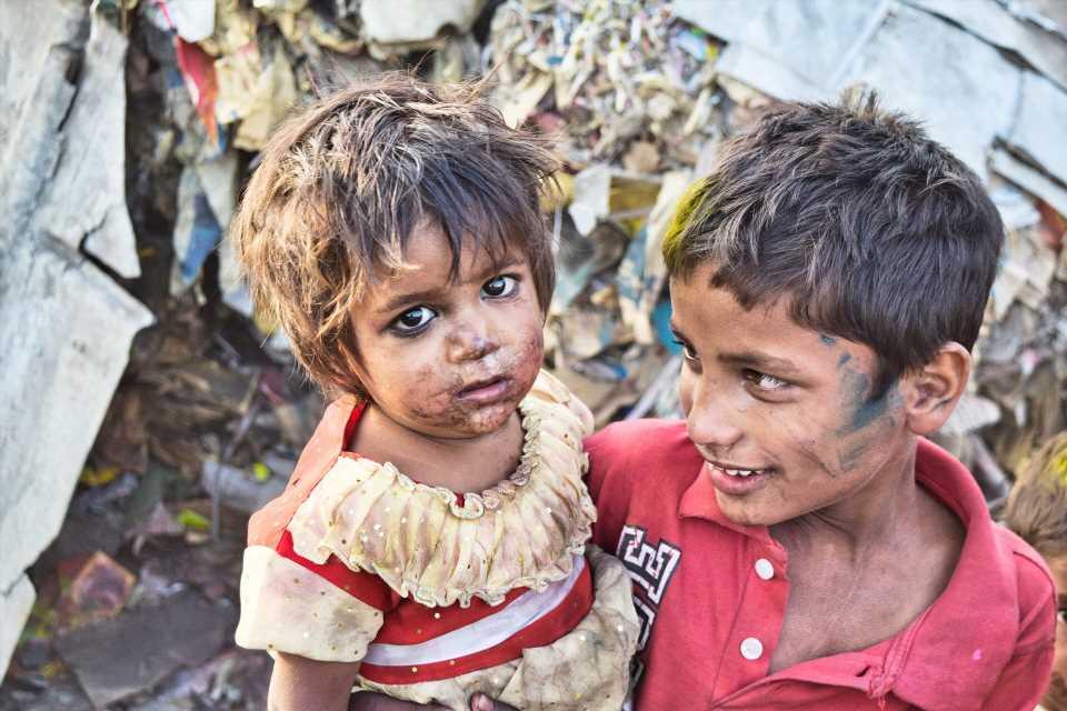 'How will we eat'? India's coronavirus lockdown threatens millions with severe hardship