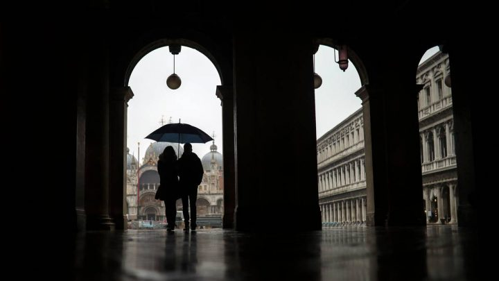 We have to live with the Virus: Italy is now considering an exit from the Corona-Lockdown