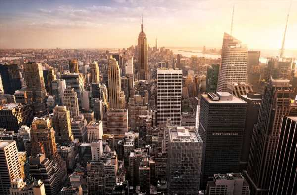 1 in 5 people tested in New York City had antibodies for the coronavirus