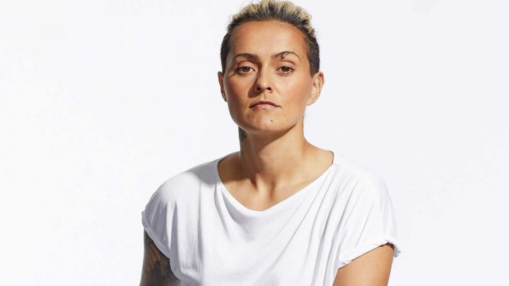 Women's Health Uninterrupted Season 3 Episode 5 Moana Hope On Why She Chose Family Over Footy