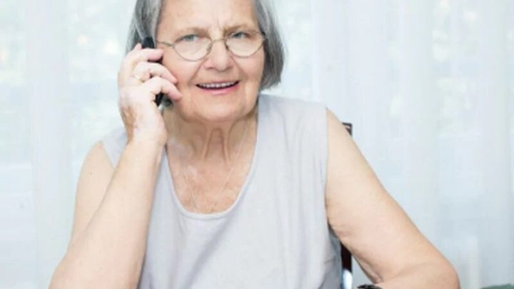 Phone-based therapy beneficial for depression in Parkinson's disease