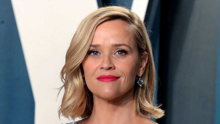 Reese Witherspoon Admits She Feels 'Totally Overwhelmed' as a Working Mom