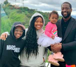 Gabrielle Union Says 'Non-Traditional and Blended' Families Like Hers Are 'Beautiful and Real'