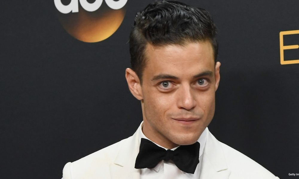 Rami Malek Received Treatment After a Tragic Accident at the Oscars