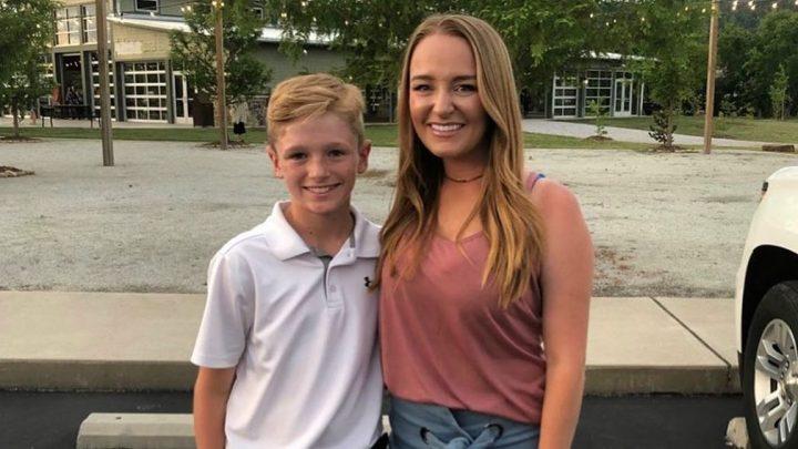 Maci Bookout Celebrates Son's 5th Grade Graduation: 'Off to Middle School'