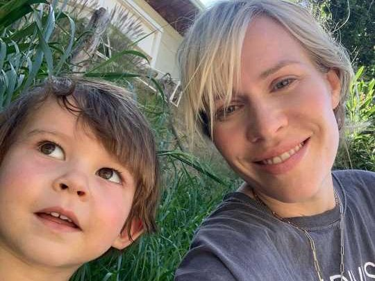 Natasha Bedingfield Opens Up About Her 2-Year-Old Son's Brain Surgery Recovery & New Uplifting Song