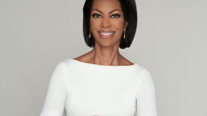 Fox News' Harris Faulkner Says Her Daughters Are 'Example' of What a Unified Society 'Can Do'
