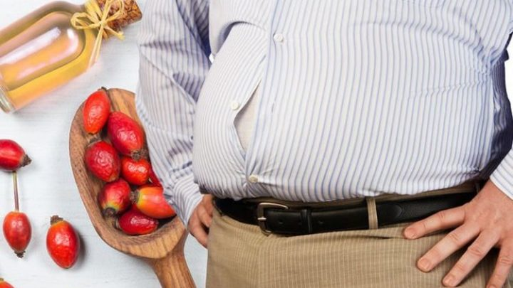How to lose visceral fat: The herbal extract proven to reduce the dangerous belly fat