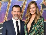 Josh Brolin, Kathryn Boyd Expecting 2nd Child Together: See Baby Bump Pic