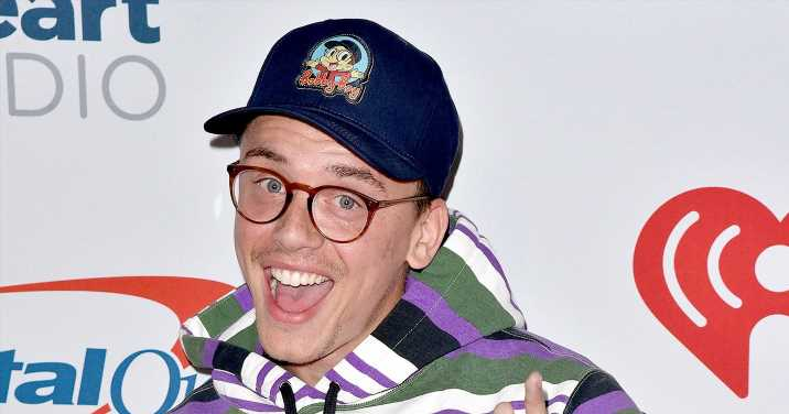 Logic Welcomes Baby Boy With Wife Brittney Noell: See Pics