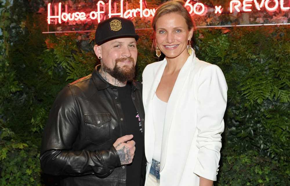 Cameron Diaz Says Daughter Raddix Is 'the Best Thing That Ever Happened' to Her and Husband Benji Madden