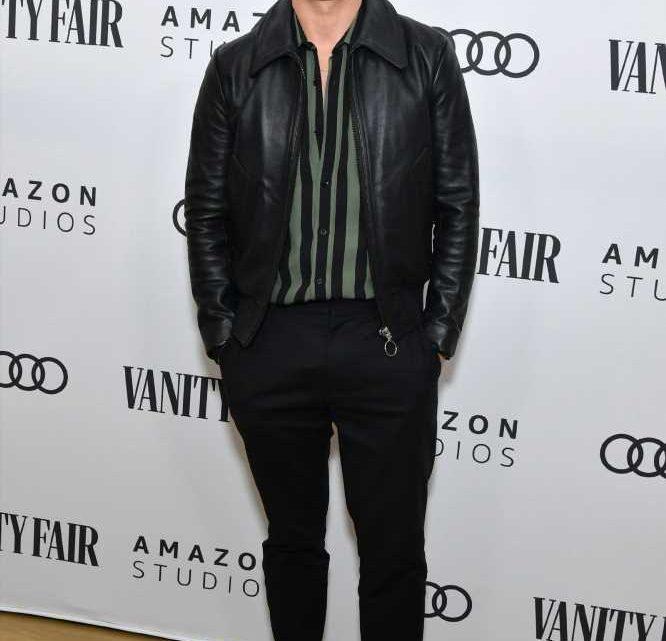 Fleabag's Andrew Scott Hospitalized to Undergo 'Minor Surgery' Days After Emmy Nomination