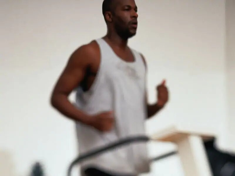 Mortality risk down with meeting recommended exercise levels