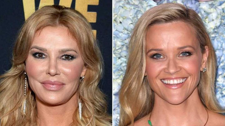 Brandi Glanville, Reese Witherspoon and More Celebs Teach Teens to Drive