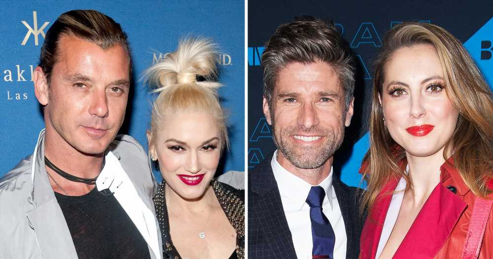 Gavin Rossdale and More Celebs' Honest Coparenting Quotes Amid Quarantine