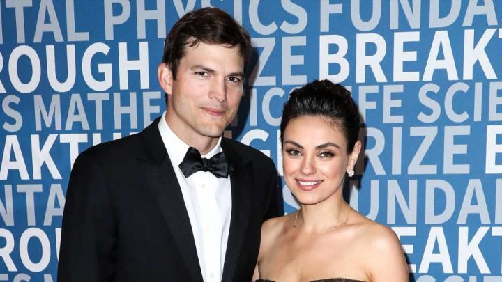 Mila Kunis and Ashton Kutcher's Most Relatable Parenting Quotes