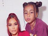 Strike a Pose! See Kanye West, Kim Kardashian's Daughter North's Album