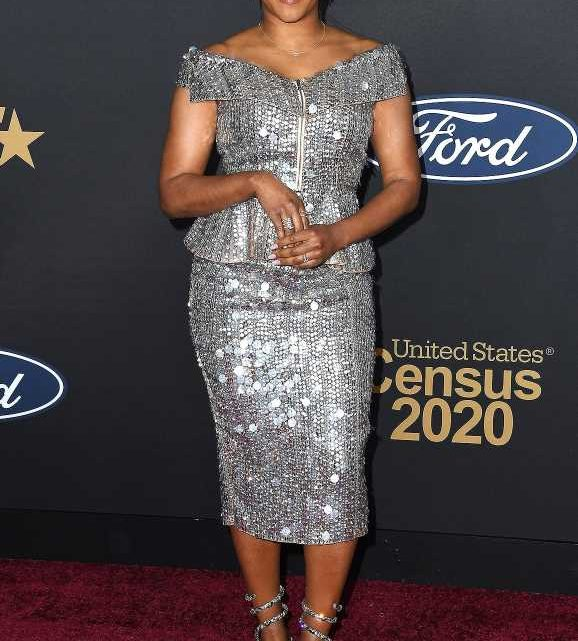 Tiffany Haddish Reveals She's Lost 20 Lbs. Since Being in a Relationship with Common