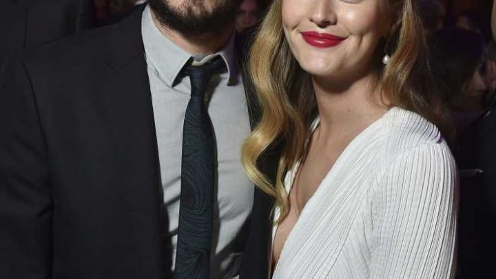 Leighton Meester and Adam Brody Welcome a Son: 'He's a Dream Boy'