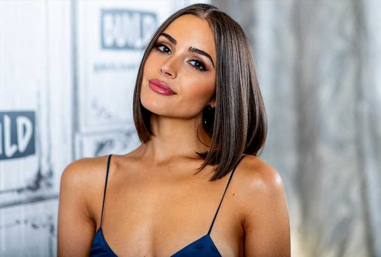 Olivia Culpo Says 'Every Month Is Different' as She Navigates Her Endometriosis 'Journey'