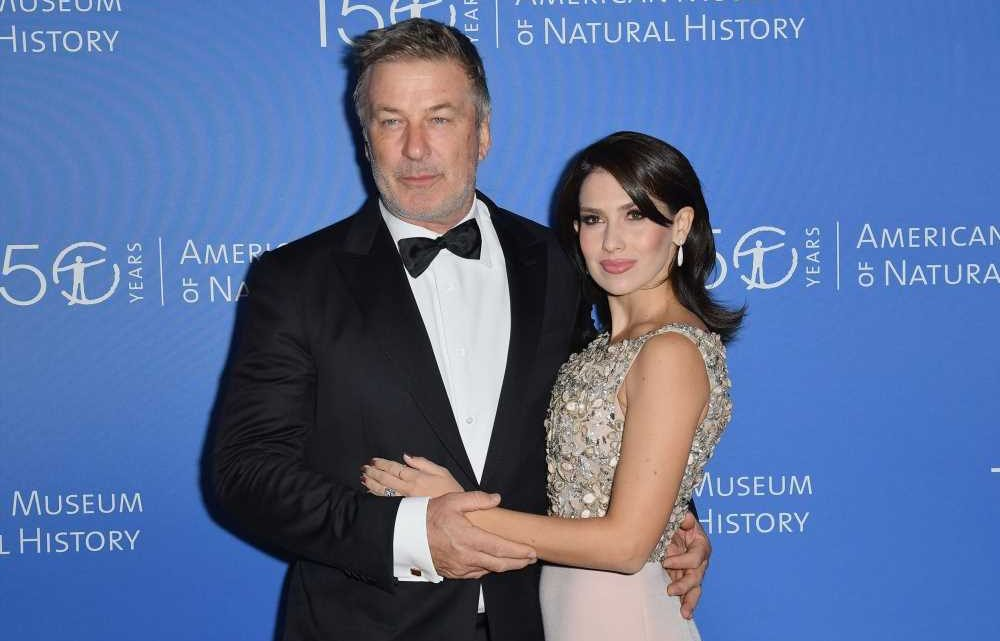 Pregnant Hilaria Baldwin Gets a Surprise Baby Shower: 'Can't Believe That Alec Didn't Tell Me'