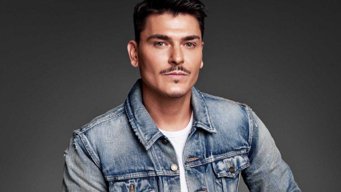 EXCLUSIVE: Mario Dedivanovic Unveils Makeup by Mario Brand
