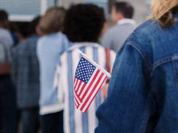 US election 2020: Undocumented status and mental healthcare access