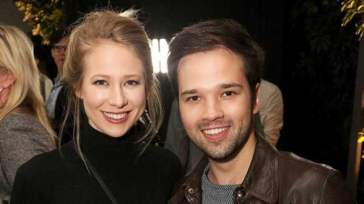 iCarly's Nathan Kress' Wife Is Pregnant After 'Multiple' Miscarriages
