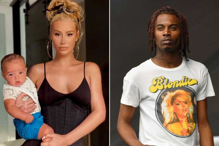 Iggy Azalea Says Son Onyx with Ex Playboi Carti 'Has Had Both Parents in His Life from Day 1'