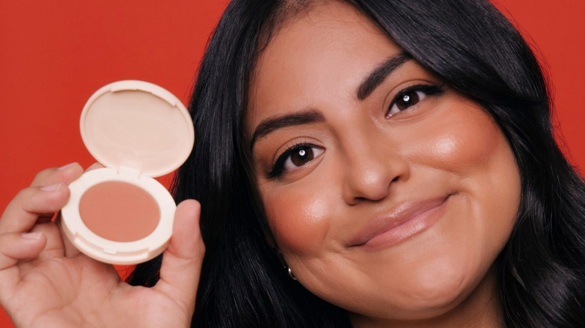 This Blush-Highlighter Hybrid Will Cut Minutes From Your Makeup Routine