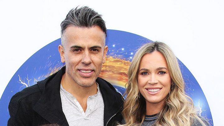 Mixed Feelings! How Teddi Mellencamp's Kids Feel About Her 'RHOBH' Exit
