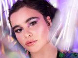 The Podcasts Barbie Ferreira Listens to While Doing Her Skin-Care Routine
