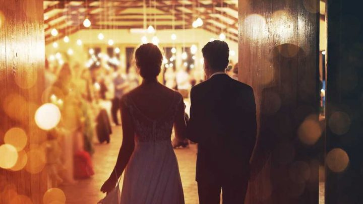 An Ohio Couple Held a Wedding and Didn't Make Guests Wear Masks—Now 32 People Have Tested Positive