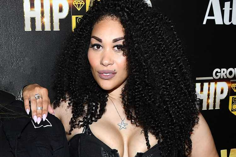 Keke Wyatt Opens Up About Finding Out Her Son Had Cancer and How She First Knew Something Was Wrong