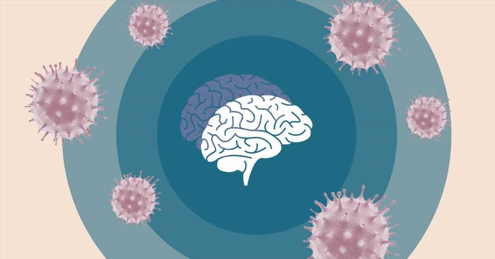 Psychotic Symptoms Linked to COVID-19 Infections in Small Number of Patients, According to Doctors